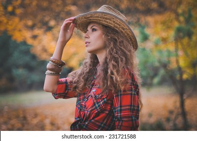 Girl In A Cowboy Hat Images f20d15c11fea