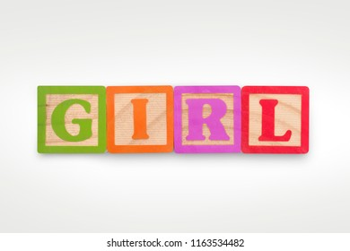 GIRL Building Blocks