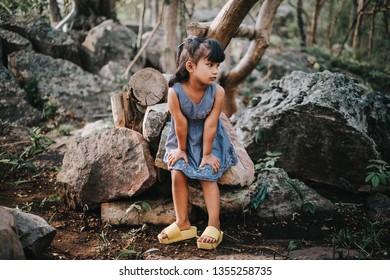 girl child person