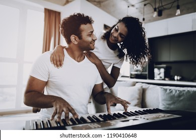 Playing Keyboard Images, Stock Photos & Vectors | Shutterstock