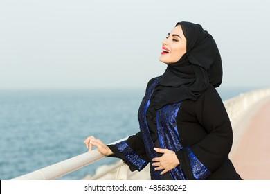 girl in hijab Amir Sheila