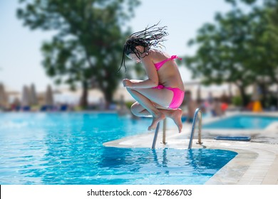 Diving Pool Images Stock Photos Vectors Shutterstock
