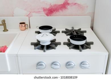 girl kitchen toy set