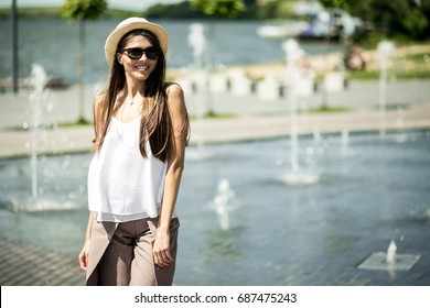 Girl Lake