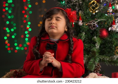 A Wish For Christmas.Indian Xmas Images Stock Photos Vectors Shutterstock