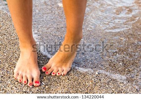 Nice feet pics