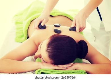 hot stone massage helsingborg