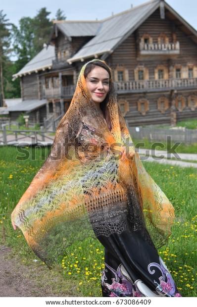 Teen girls in Orenburg