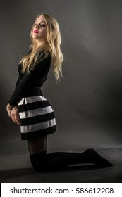 Pantyhose pic teen Bella Thorne