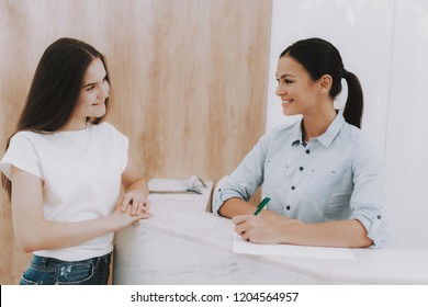 dating receptionist bedre dating hjemmeside end okcupid