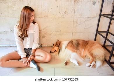 caldo Thai teen micio servizio completo massaggio porno
