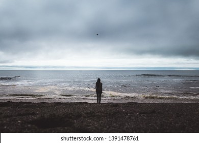 Aesthetic Lonely Girl Tumblr