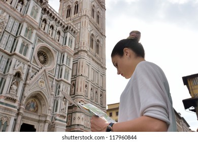 Map Florence Italy Images Stock Photos Vectors Shutterstock