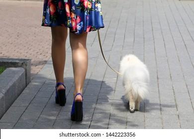 Lesbian heels platform heels daisy chain train image
