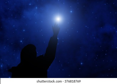 Watching Stars Images, Stock Photos & Vectors | Shutterstock