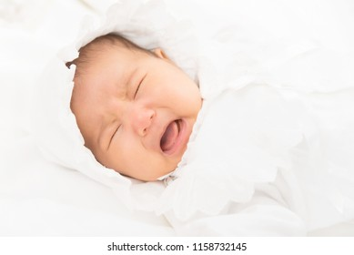 Girls newborn baby