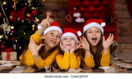 Weird Christmas Stock Photos 8