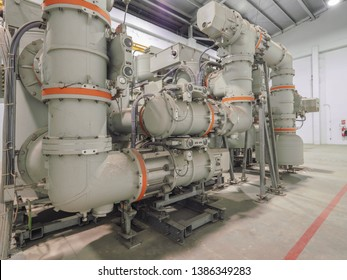 Gas Insulated Switchgear Images, Stock Photos & Vectors