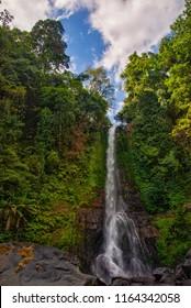 Gitgit Waterfall, Bali, Indonesia