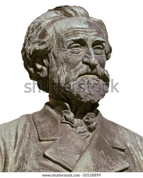 Giuseppe Verdi Photo Art Great Opera Composer Photos 8x10 ...