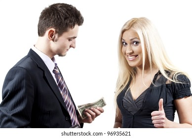 guys with money dating site