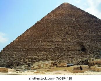 giza cairo pyramid
