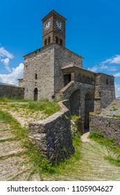 Gjirokaster church, Albania