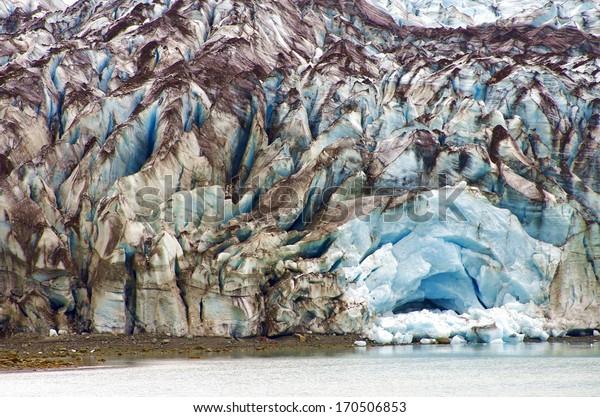 Glacier Bay Nationalpark