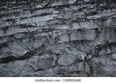Glacier of Nanga Parbat