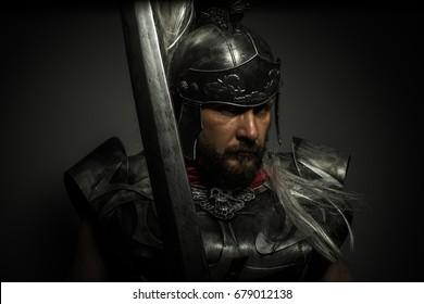 pericles gladiator