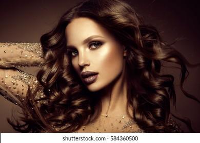Makeup Model Images, Stock Photos \u0026 Vectors