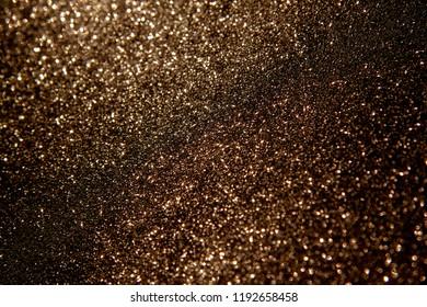 Glamour sparkle background