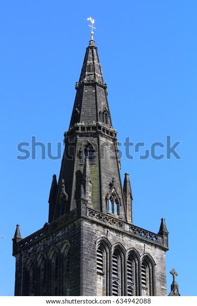 Glasgow - Scotland
