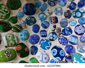 glass art in Taiwan