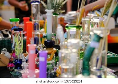 Glass Bong Image