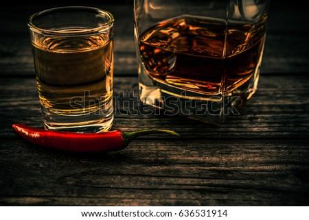 recipe: pepper brandy drink [16]