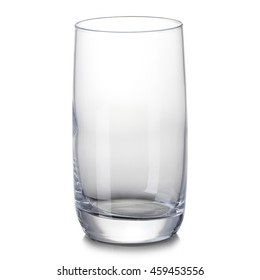 glass for drinks