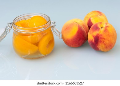 glass-jar-preserved-peaches-260nw-116660
