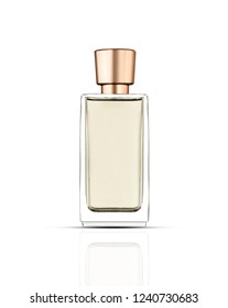 glass perfume for lady