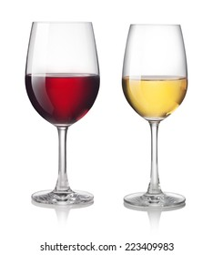 21ef42f05e79 White Wine Glass Images, Stock Photos & Vectors | Shutterstock