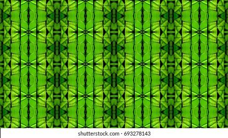 Glass Tiled Pattern 2-1