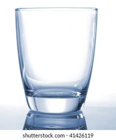 glass of water beverage showing healthy lifestyle