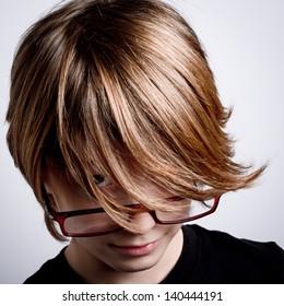 glasses school children