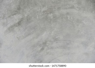 Glazed and polished plaster walls  Room decoration with vintage style  Show the beautiful surface