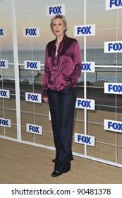 """""""Glee"""" star Jane Lynch at the Fox TV Summer 2011 All-Star Party at Gladstones Restaurant, Malibu. August 5, 2011  Malibu, CA Picture: Paul Smith / Featureflash"""