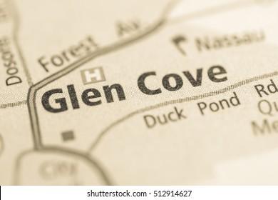 Glen Cove. New York. USA