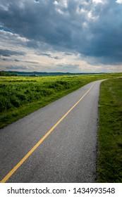 Glenbow Ranch Provincial Park, Alberta, Canada