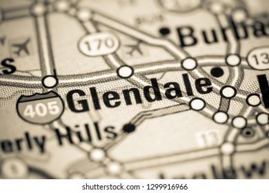 Glendale California Images, Stock Photos & Vectors | Shutterstock