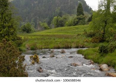 Glendalough, Co. Wicklow, Ireland