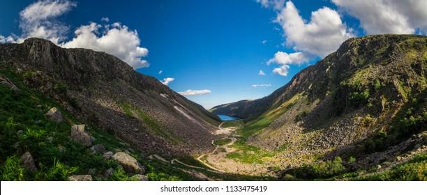 Glendalough - Ireland